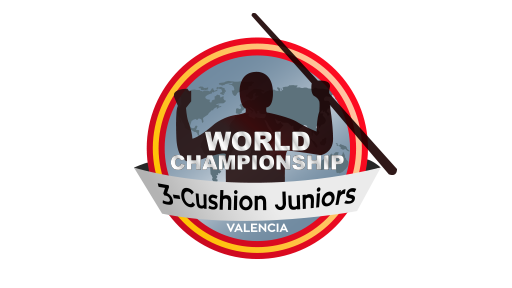 VALENCIA World Championship Juniors 3-Cushion
