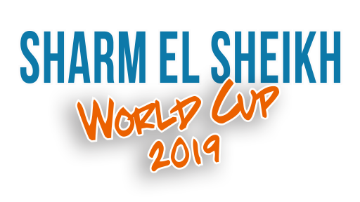 SHARM EL SHEIKH  World Cup 3-Cushion 2019
