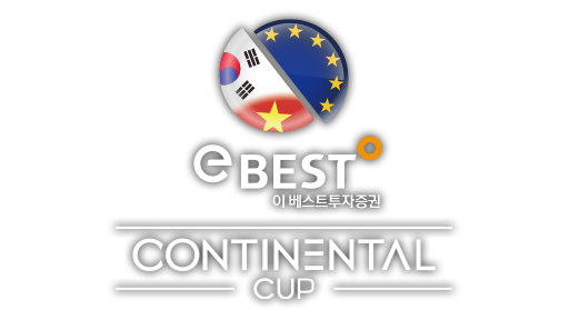 2019 eBest Continental Cup