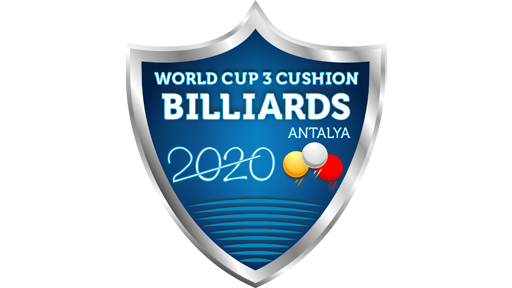 ANTALYA World Cup 3-Cushion 2020